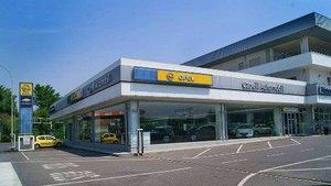 Concessionaria Opel e service Opel e Jeep - Capelli Automobili