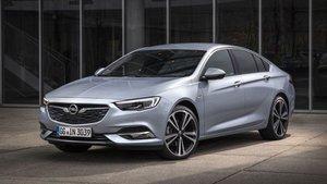 Opel Insignia Turbodiesel